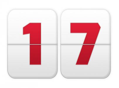 numerot17