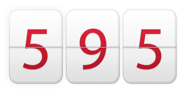 numerot565